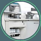 Máy xét nghiệm miễn dịch (dàn Elisa)