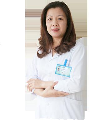 Bác sĩ – Tạ Thị Hồng Duyên