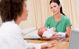 phụ nữ sau sinh có nguy cơ viêm nhiễm phụ khoa cao
