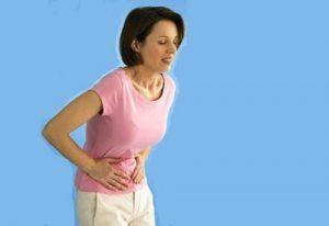 đau vùng xương chậu
