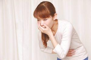 triệu chứng nôn nhiều ở phụ nữ