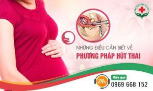nạo hút thai an toàn