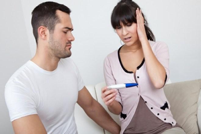 quan hệ ngoài có thai không