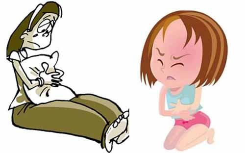 Đau bụng kinh có nên uống thuốc giảm đau không