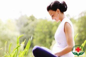 lời khuyên ra dịch khi mang thai 3 tháng đầu