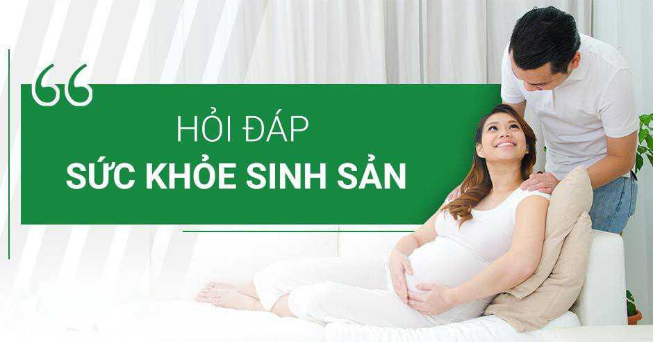 tư vấn sức khỏe sinh sản