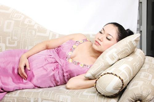 viêm lộ tuyến cổ tử cung có ảnh hưởng đến thai nhi không?