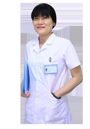 Thu Hiên bác sĩ khám thai giỏi ở hà nội